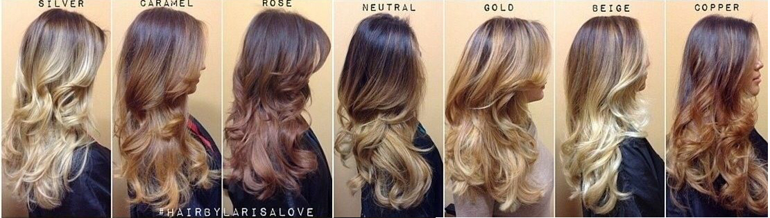Top 5 Popular Hairstyle Trends In 2015